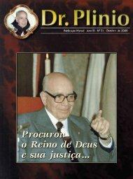 Revista Dr Plinio 31