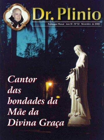 Revista Dr Plinio 32