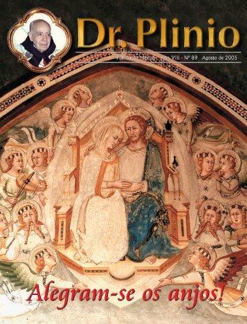 Revista Dr Plinio 89