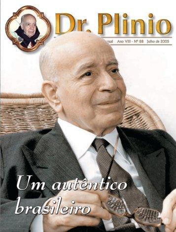 Revista Dr Plinio 88
