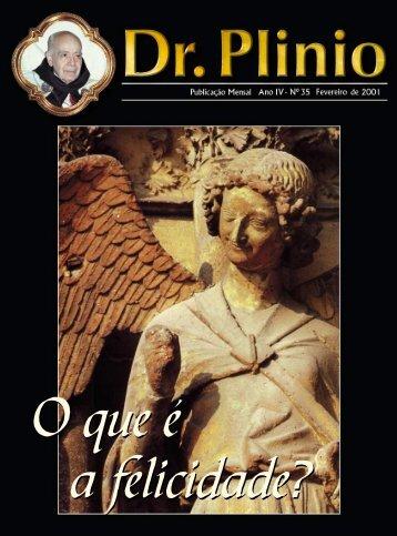 Revista Dr Plinio 35