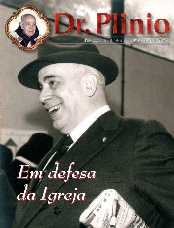 Revista Dr Plinio 85