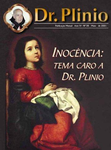 Revista Dr Plinio 38