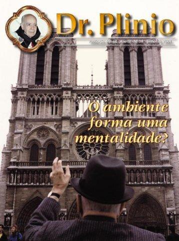 Revista Dr Plinio 39