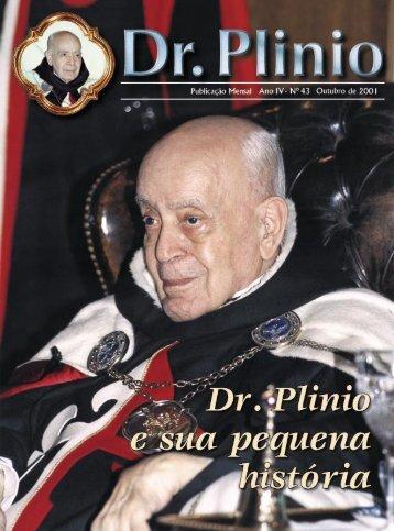 Revista Dr Plinio 43