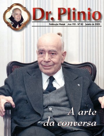 Revista Dr Plinio 82