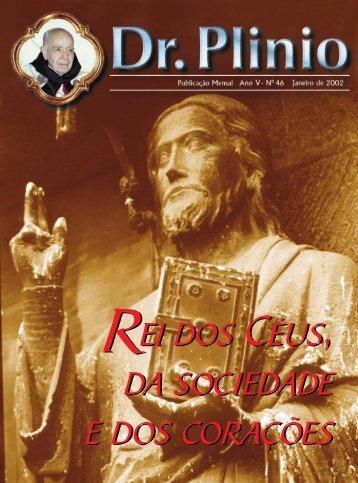 Revista Dr Plinio 46