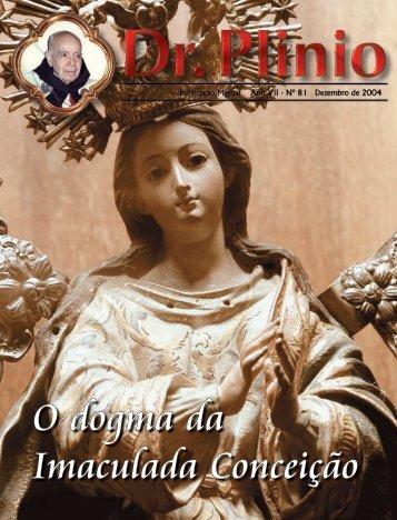 Revista Dr Plinio 81