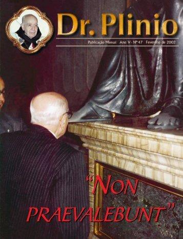 Revista Dr Plinio 47