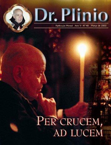 Revista Dr Plinio 48
