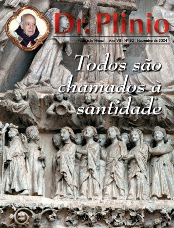 Revista Dr Plinio 80