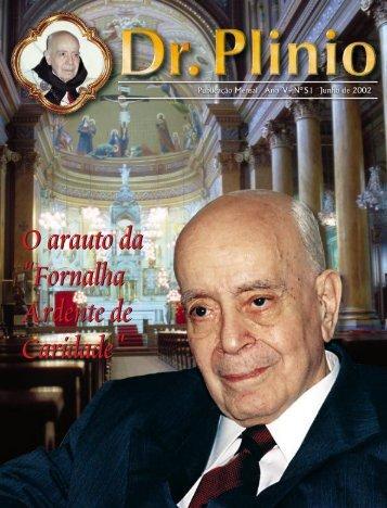 Revista Dr Plinio 51