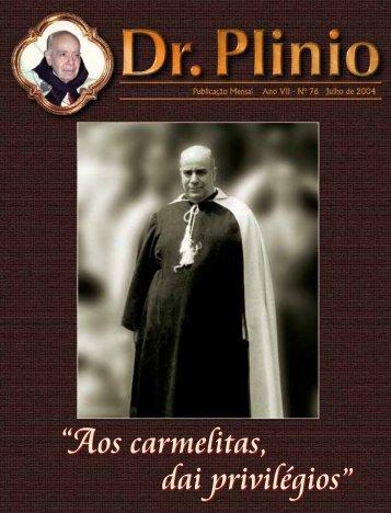 Revista Dr Plinio 76