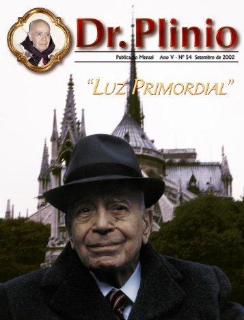 Revista Dr Plinio 54
