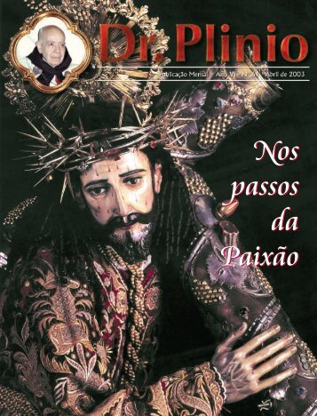 Revista Dr Plinio 61