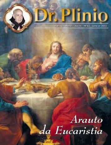 Revista Dr Plinio 63