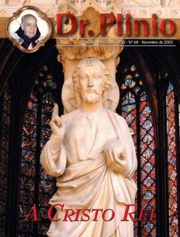 Revista Dr Plinio 68