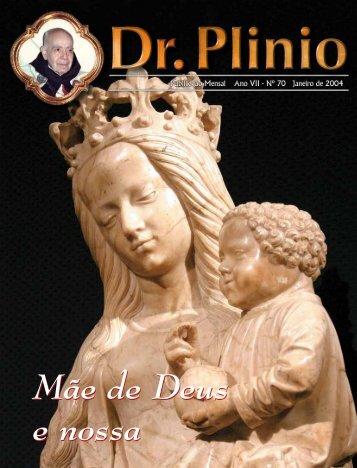 Revista Dr Plinio 70