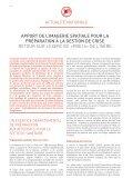 TRAVAUX DES AUDITEURS - Page 6