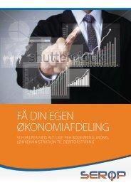 Serop_Brochure A4_ØKONOMI_OPSLAG_0916