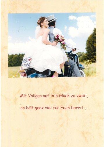 Hochzeitskatalog