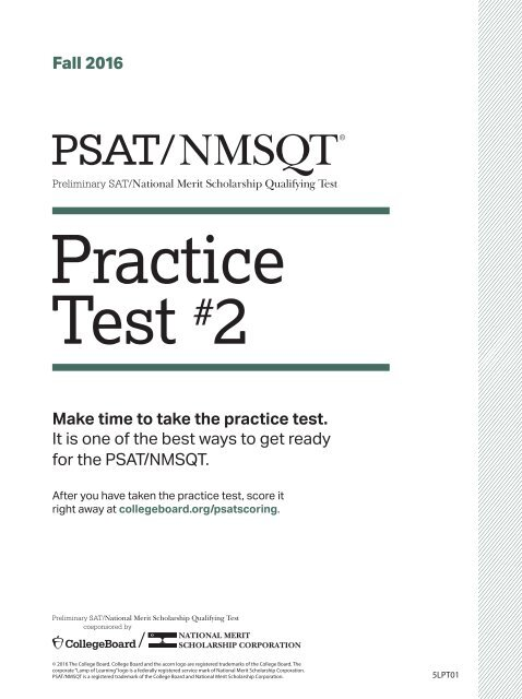 Practice Test 2