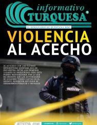 VIOLENCIA AL ACECHO