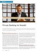 Private Banking im Wandel - Seite 2
