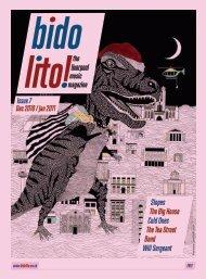 Issue 7 / Dec 2010/Jan 2011