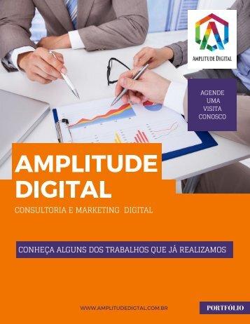 Portfólio Amplitude Digital