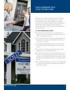 Guide to Buying a Home - Page 3