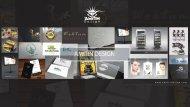 Amitin Design portfolio