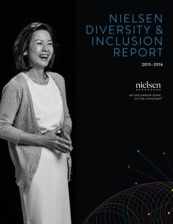 NIELSEN DIVERSITY & INCLUSION REPORT