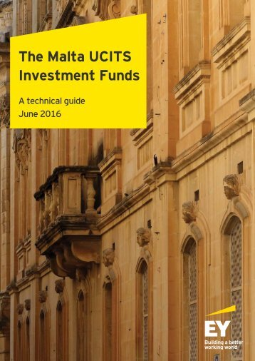 The Malta UCITS Investment Funds