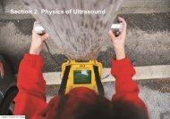 UT Testing-Section 2 Physics of Ultrasound