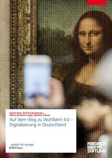 Digitalisierung in Deutschland
