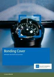 Bonding Cover - Euler Hermes Kreditversicherungs-AG
