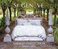 spring 2016 brochure Amalfi Collection