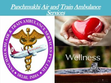 Panchmukhi Air and Train Ambulance Services Dehradun Mysore