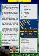 Sport Club Aktuell - Ausgabe 35 - 23.10.2016 - Seite 3