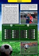 Sport Club Aktuell - Ausgabe 35 - 23.10.2016 - Seite 4