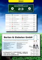 Sport Club Aktuell - Ausgabe 35 - 23.10.2016 - Seite 5