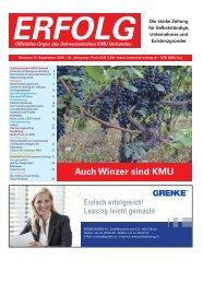 Erfolg_Ausgabe Nr. 9 - September 2016