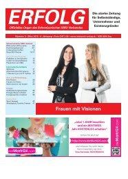 Erfolg_Ausgabe Nr. 3 - März 2015
