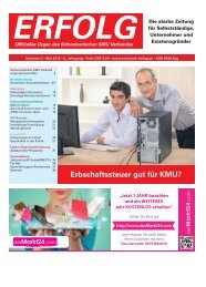 Erfolg_Ausgabe Nr. 5 - Mai 2015