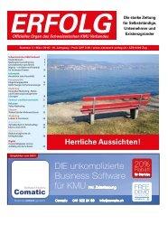 Erfolg_Ausgabe Nr. 3 - März 2016