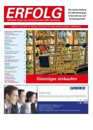 Erfolg_Ausgabe Nr. 5 - Mai 2016