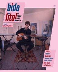 Issue 51 / Dec 2014/Jan 2015