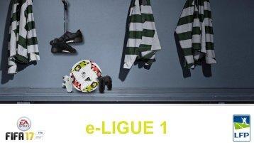 e-LIGUE 1