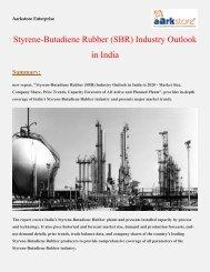 Styrene-Butadiene_Rubber_(SBR)_Industry